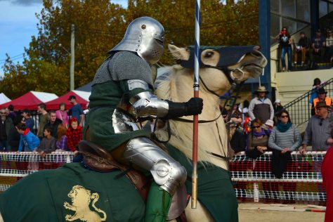 Green Knight 2