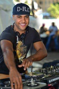 Tiger Street Footbal DJ D-Flat